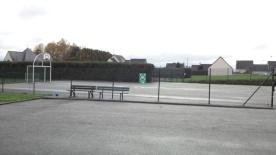 Le plateau sportif